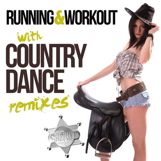 Various Artists - Running & Workout With Country
