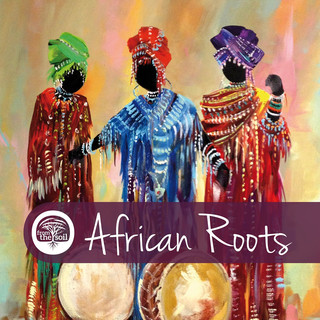 Various Artists - African Roots