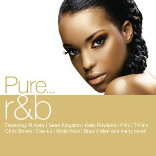 Various Artists - Pure... R&B