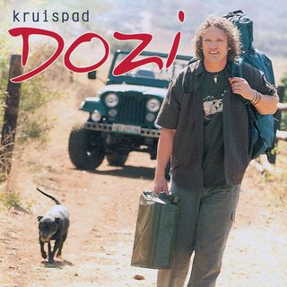 Dozi - Grassade In Die Wind