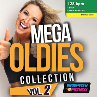 Various Artists - Mega Oldies Collection Vol. 2