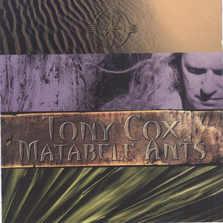Tony Cox - Matabele Ants