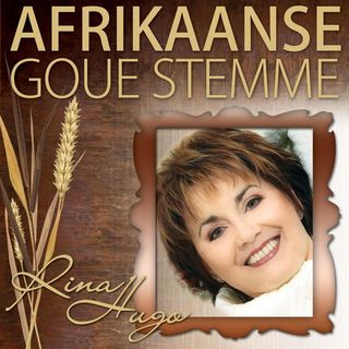 Rina Hugo - Afrikaanse Goue Stemme