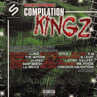 Various Artists - Compilation Kingz