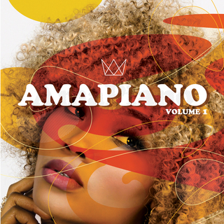 Various Artists - AmaPiano Volume 1