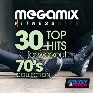 Various Artists - Megamix Fitness 30 Top Hits for Workout 70's Collection