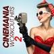 Various Artists - Cinemania Workout Hits 2