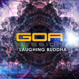 Various Artists - Goa Session by Laughing Buddha