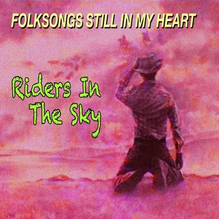 Various Artists - Riders in the Sky