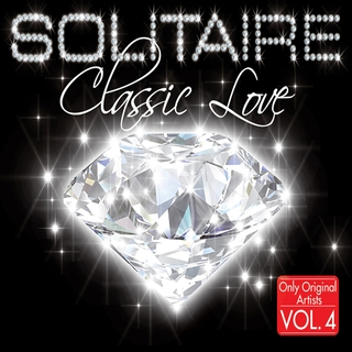Various Artists - Solitaire Classic Love, Vol. 4
