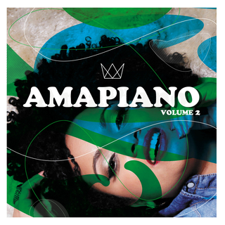 Various Artists - AmaPiano Volume 2