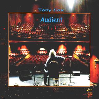 Tony Cox - Audient