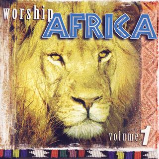 Various Artists - Worship Africa