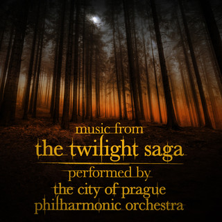 """The City of Prague Philharmonic Orchestra - You're Alive (From """"The Twilight Saga: New Moon"""")"""