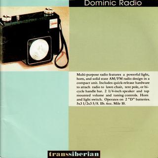 Various Artists - Dominic Radio