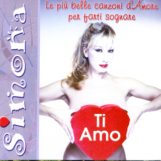 Simona Tagli - Ti Amo