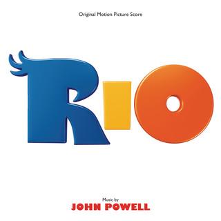 John Powell - Rio