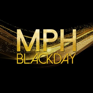 MPH - Blackday (Bronze Version)