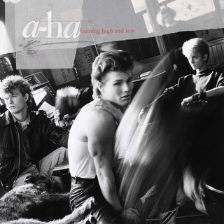 a-ha - Hunting High And Low (30th Anniversary)