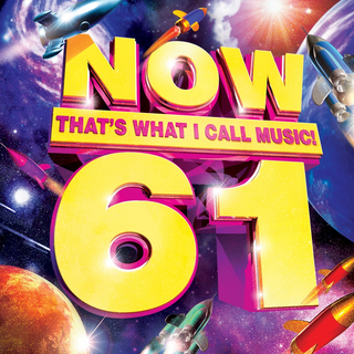 Various Artists - Now That's What I Call Music Vol.61
