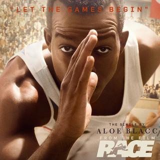 Aloe Blacc - Let The Games Begin