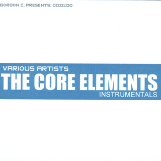 Various Artists - The Core Elements: Instrumentals - Vol.1