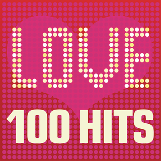 Various Artists - Love Songs - 100 Hits: Ballads, sad songs and tear jerkers inc. Beyonce, Michael Jackson and John Legend