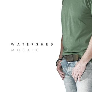 Watershed - Mosaic