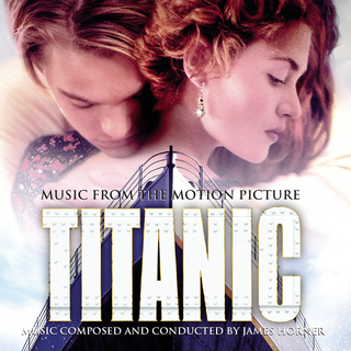 James Horner - Titanic: Music from the Motion Picture Soundtrack