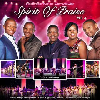 download spirit of praise 7 ft dumi mkokstad