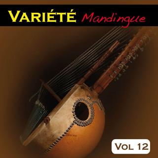 Various Artists - Variété Mandingue Vol. 12
