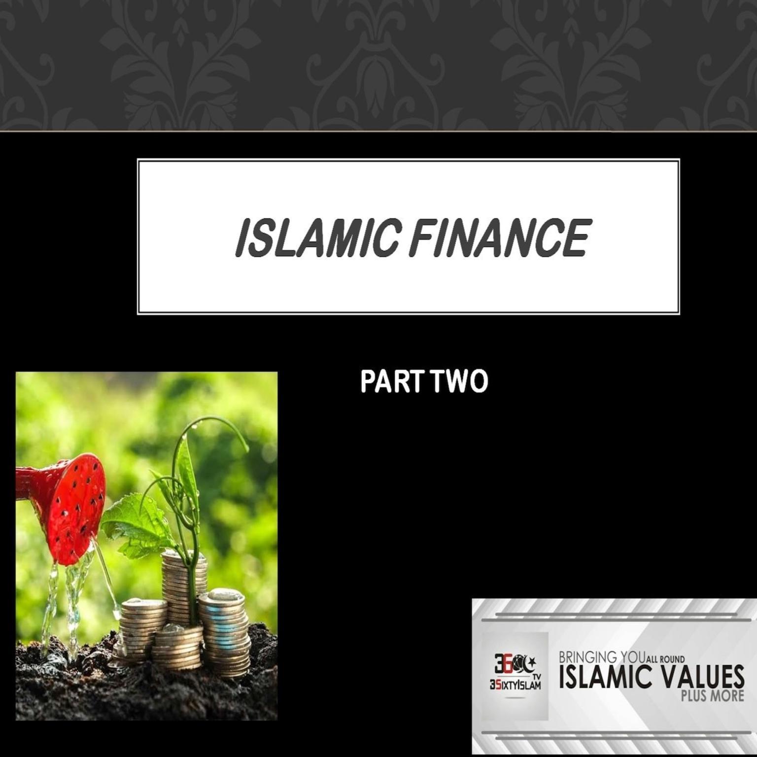 3SixtyIslam - Islamic Finance 2