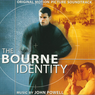 John Powell - The Bourne Identity