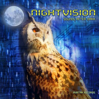 Various Artists - Nightvision