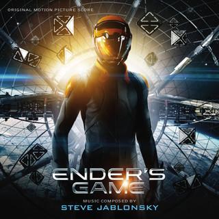 Steve Jablonsky - Ender's Game