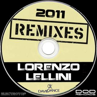 Daviddance - Lorenzo Lellini 2011 REMIXES