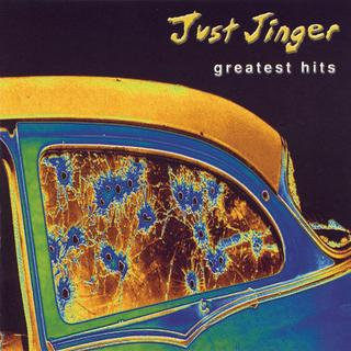 Just Jinger - Greatest Hits