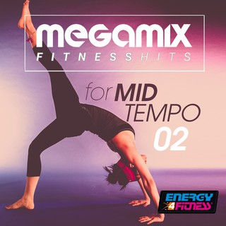 Various Artists - Megamix Fitness Dance Hits for Mid-Tempo 02