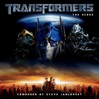 Various Artists - Transformers: The Score