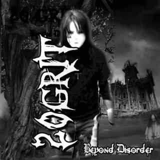 20GRIT - Beyond Disorder