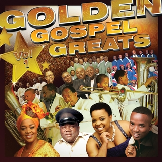 Various - Golden Gospel Greats