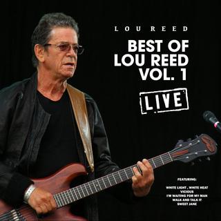 Lou Reed - Best of Lou Reed Vol. 1