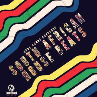 Various Artists - Soul Candi Presents South African House Beats