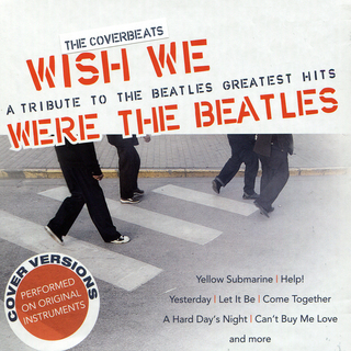 The Coverbeats - The Beatles Greatest Hits (Cover)
