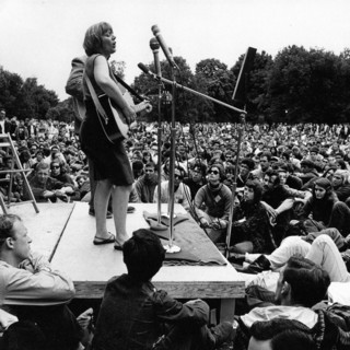 Various Artists - Folk Frontiers and Pioneers – the Six Best Folk Albums of 1962