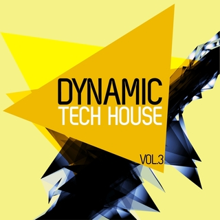 Various Artists - Dynamic Tech House, Vol. 3