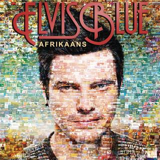 Elvis Blue - Afrikaans