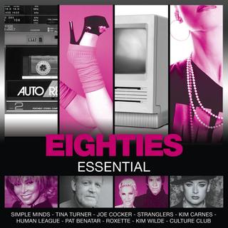 Various Artists - Essential: Eighties