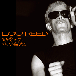 Lou Reed - Walking On The Wild Side