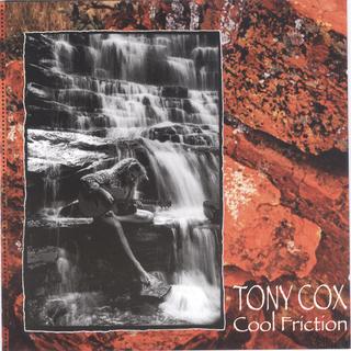 Tony Cox - Cool Friction